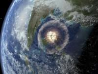 Учёные пробурят скважину в месте падения астероида, уничтожившего динозавров