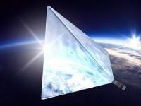 Российский краудфандинговый спутник может стать самой яркой «звездой» в небе