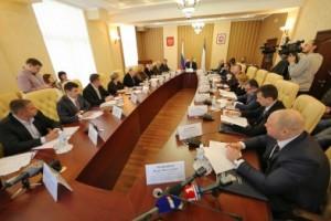 При выплате компенсаций вкладчикам украинских банков в Крыму будет использован специальный коэффициент, –Нахлупин (ФОТО)