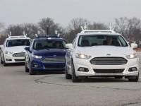 Ford запатентовала автомобильный кинотеатр для беспилотных авто