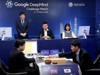 ИИ AlphaGo от Deep Mind обыграл чемпиона мира по логической игре го