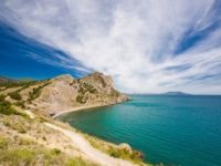 Ученые заметили, что Черное море изменило цвет (ФОТО)