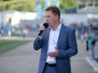 Победителям «Кубка Губернатора» по футболу вручили гранты на сумму 12 млн.рублей