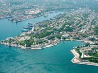 Власти Севастополя хотят ввести новую схему транспортного движения в центре города