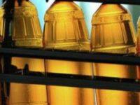 В Севастополе запретят продавать пиво в двухлитровых бутылках