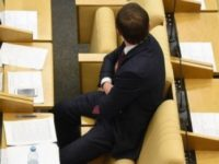 Прокуратура оставила трех севастопольских депутатов без мандатов