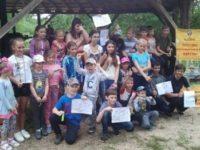 В Севастополе появился уникальный клуб путешественников для детей
