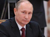 Крымчане смогут увидеть фильм Оливера Стоуна о президенте России на телеэкранах