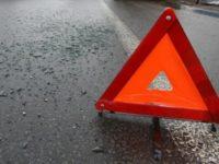 Маршрутка сбила сотрудницу дорожной службы в Севастополе (ФОТО)