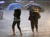 В Крыму объявили штормовое предупреждение: ожидаются ливни с грозами