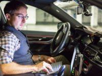 Компания Intel купила производителя технологий для беспилотных автомобилей