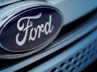 Компания Ford запатентовала съёмные руль и педали для автономных автомобилей