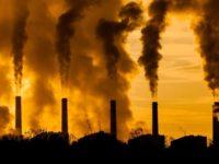 Загрязнение воздуха убивает 500 000 европейцев ежегодно