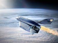 Глава Virgin Galactic совершит полёт на SpaceShipTwo через полгода