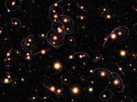 Космический телескоп «Кеплер» подтвердил существование еще 100 экзопланет